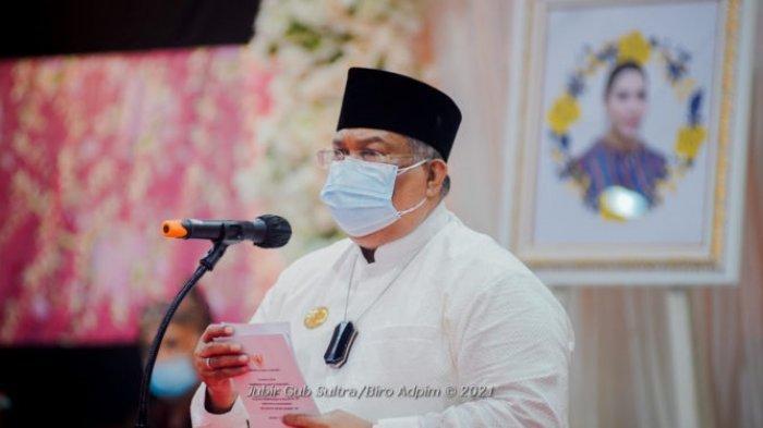Tahlilan 40 Hari Istri Gubernur Sultra Agista Ariany, Ali Mazi Minta Kesalahan Istrinya Dimaafkan