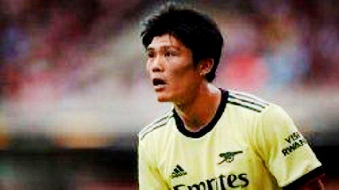 Mengenal Takehiro Tomiyasu, Tembok Kokoh Asal Jepang, Idola Baru Fans Arsenal