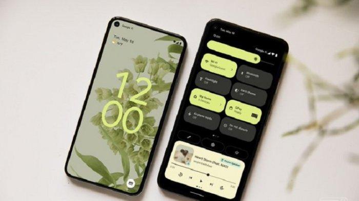 Ini Deretan Fitur Baru Unggulan hingga Daftar Ponsel yang Sudah Bisa Coba Android 12