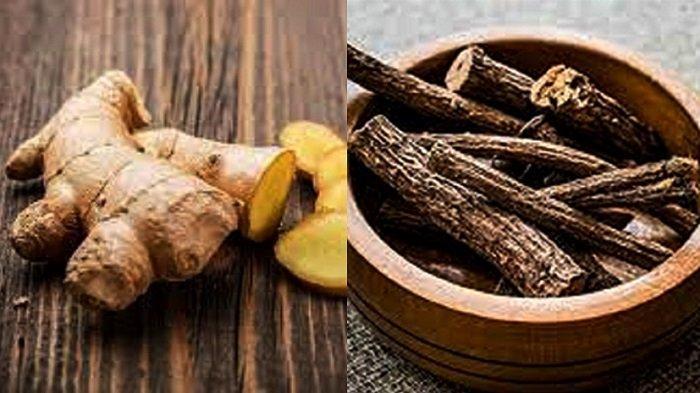 3 Jenis Obat Herbal Ampuh Atasi Asam Lambung, dari Bumbu Dapur hingga Teh