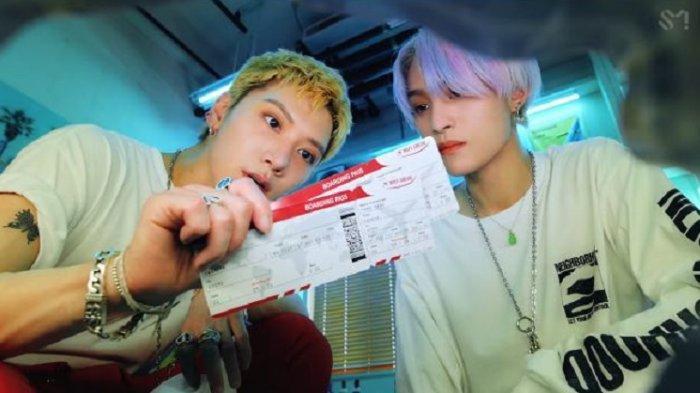 Lirik Lagu Low Low - Ten & Yangyang WayV, Single Pertama Lengkap dengan Terjemahan Indonesia