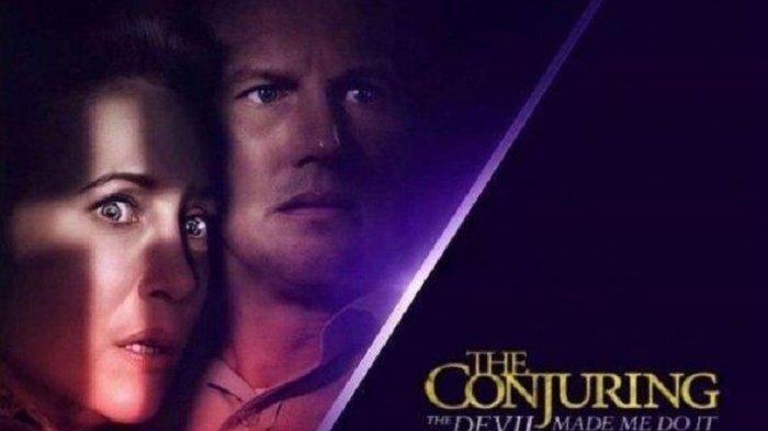Film The Conjuring 3 Sudah Tayang, Sutradara Ungkap Kisah di Balik Adegan Kasur Air