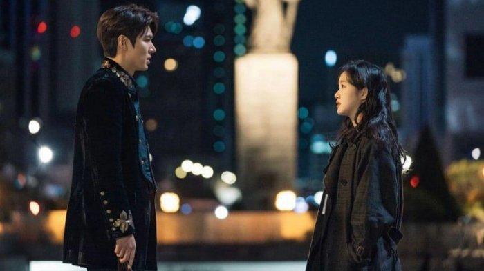 13 OST Drama Korea Selatan The King: Eternal Monarch, Drakor yang Dibintangi Lee Min Ho & Kim Go eun