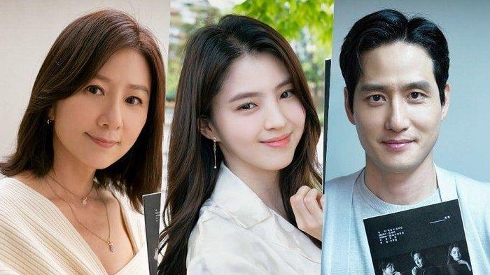 5 Rekomendasi Drama Korea Selatan Remake Serial TV Barat, Bisa Jadi Pilihan Tontonan Akhir Pekan