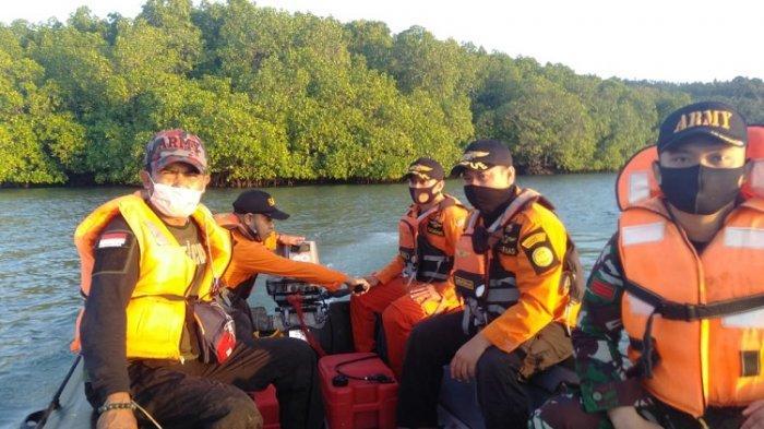 Seorang Nelayan Hilang saat Melaut di Teluk Paria Bombana