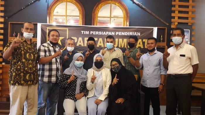 Gerak Cepat Partai Ummat Sulawesi Tenggara Bentuk 17 Pengurus Daerah, Target Rampung Akhir Mei
