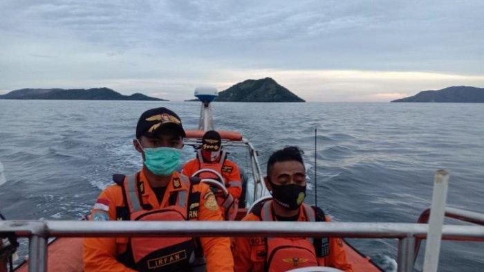 Cuaca Buruk, Seorang Nelayan Hilang di Perairan Pulau Padamarang Kolaka