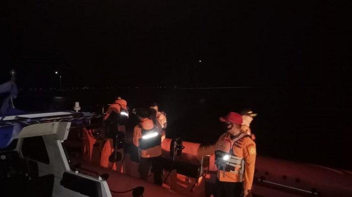 Tim SAR Evakuasi Nelayan Tomia yang Terombang-ambing 16 Jam di Perairan Wakatobi, Korban Selamat
