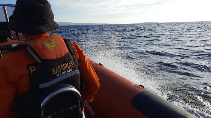 Seorang Nelayan di Buton Selatan 2 Hari Hilang Saat Mencari Ikan, Basarnas Kendari Kerahkan Bantuan