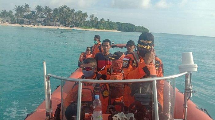 Dua Hari Dicari, Pemanah Ikan asal Wakatobi Belum Ditemukan Tim SAR