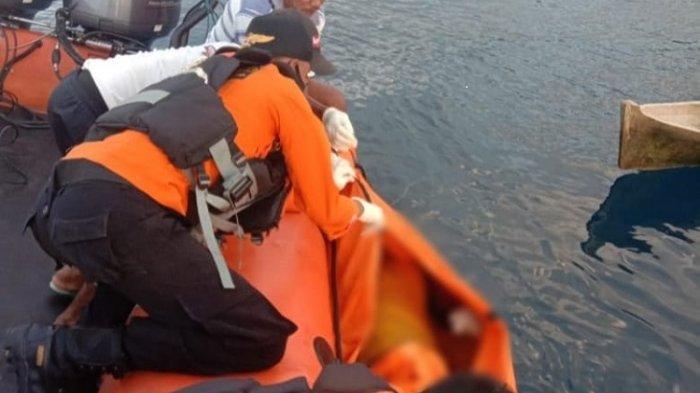 Nelayan Asal Buton Utara yang Hilang Selama 3 Hari Ditemukan Tak Bernyawa