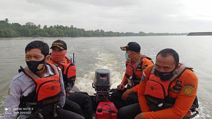 5 Hari Hilang, Mahasiswa UHO dan Warga yang Tenggelam di Pantai Batu Gong Konawe Belum Ditemukan