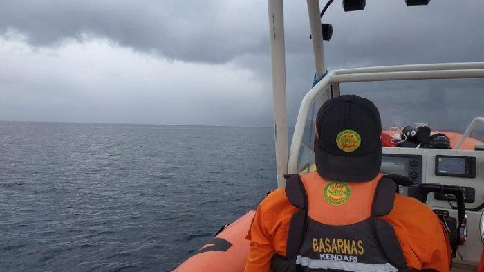 Nelayan Asal Butur Hilang saat Melaut, Warga Temukan Senter dan Jaring di Atas Perahu Korban