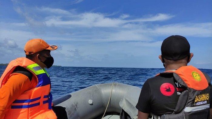 Dua Hari Hilang di Laut, Seorang Nelayan di Buton Utara Tak Kunjung Ditemukan