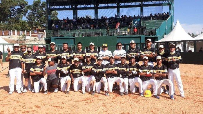 PON XX Papua 2021: Tim Softball Sultra Hari Ini Lawan DKI Jakarta, Sebelumnya Menang WO Atas Kaltim