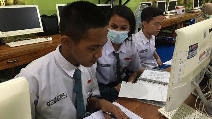 Perwakilan Sulawesi Tenggara LDBI Tingkat Nasional Mulai Bertanding, Optimis Harumkan Nama Daerah