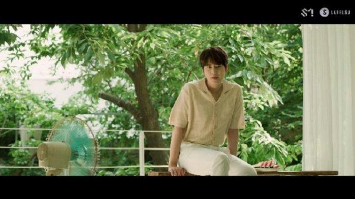 Lirik Lagu Together - Kyuhyun, Lengkap dengan Terjemahan Indonesia, Model MV Diperankan Gong Myung
