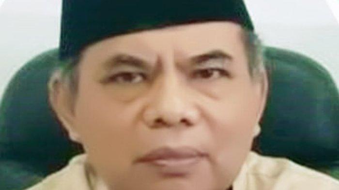 PP Muhammadiyah Berduka, Prof Dr Abdullah Alhadzah Wafat, Tokoh PWM Sultra dan Pendiri UM Kendari