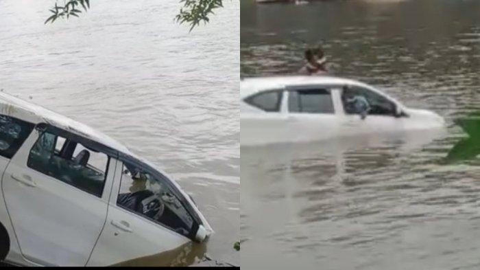 7 Fakta Tragedi Pincara di Konawe, 3 Tewas dalam Mobil Tenggelam, Korban Sekeluarga dari Konsel