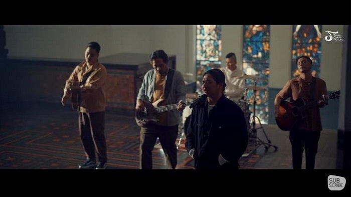 Lirik Lagu Setelah Kau Pergi - Ungu, Single dengan Tema Gagal Move On, Trending di YouTube