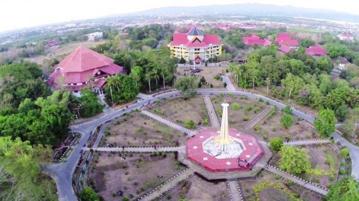 Berikut Daftar Wisudawan Terbaik Universitas Halu Oleo Kendari Periode April - Juli 2021