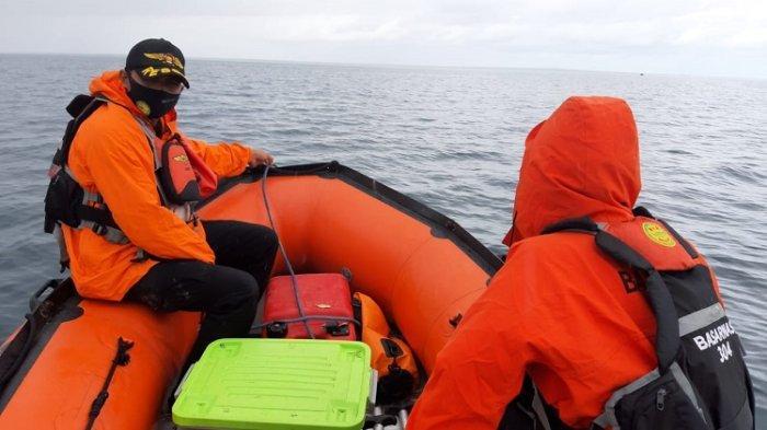 Update Hari Kedua Pencarian Warga Muna Hilang Gegara Ditabrak Kapal Tugboat Belum Ditemukan