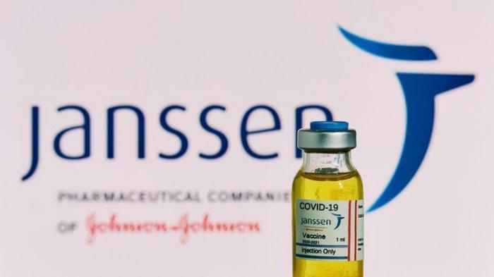 500 Vaksin Jhonson & Jhonson Tiba, Hibah dari Belanda, Dosis Sekali Suntik Target Vaksinasi Nasional
