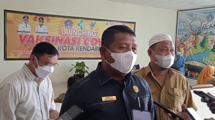 Legislator Kendari Ini Ajak DPRD se Sultra Duduki Gedung Parlemen Perjuangkan Pemekaran Kepton
