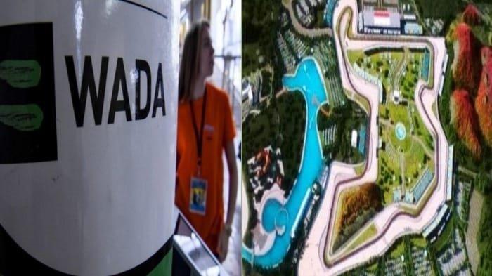 Indonesia Diancam WADA, MotoGP 2022 Mandalika Terancam, Penjelasan Menpora Zainudin Amali