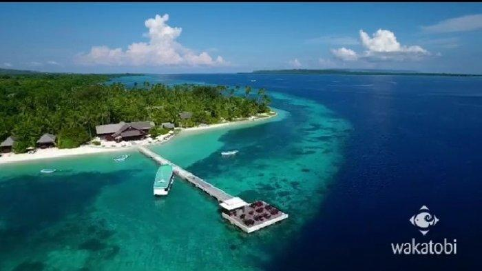 Hari Kesepuluh Ramadan, Wakatobi Dive Resort Ramai Disambangi, Jadi Tempat Ngabuburit