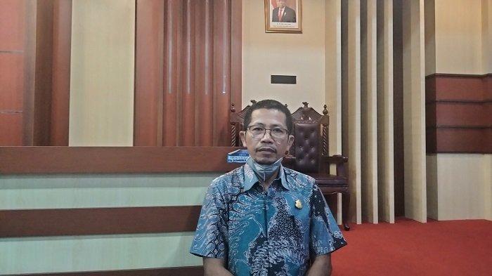 DPRD Sultra: Insentif Tenaga Kesehatan Bakal Dibayarkan Pakai APBD Perubahan 2021