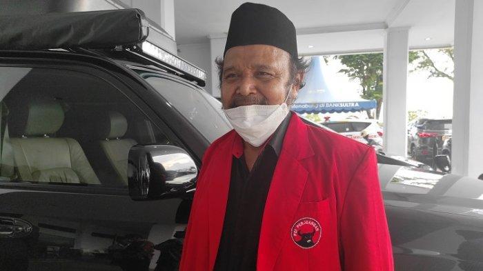 PDIP Sulawesi Tenggara Tetap Usung Nama Diana Massi untuk Calon Wakil Bupati Kolaka Timur