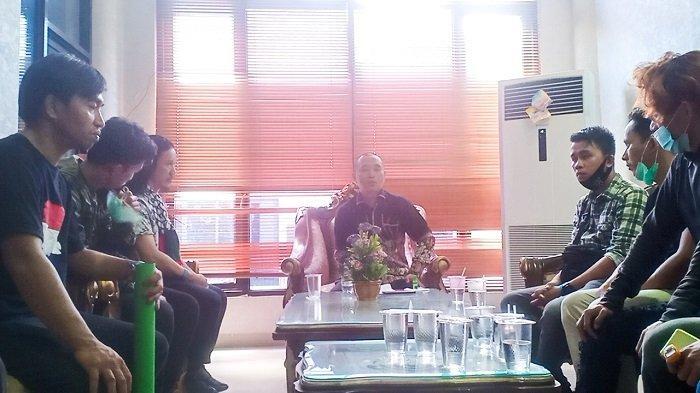 DPRD Konawe Bakal Pertemukan Manajemen Rumah Sakit dengan Korban Dugaan Malapraktik Dalam RDP