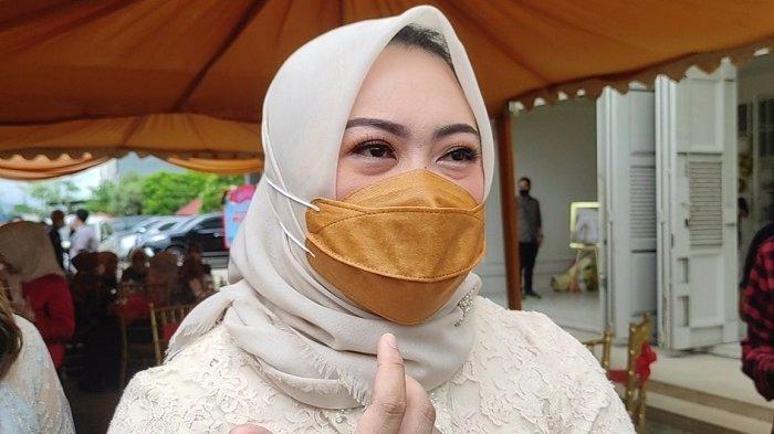 Wakil Wali Kota Kendari Siska Karina Sebut Wakil Bupati Konawe Gusli Topan Sabara Kader Terbaik PAN