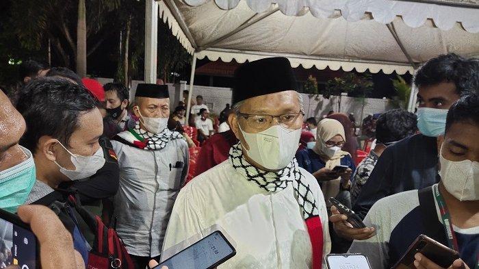 Wali Kota Kendari Sulkarnain Kadir Bakal Salat Id di Masjid Kompleks Perumahan Elit Citraland