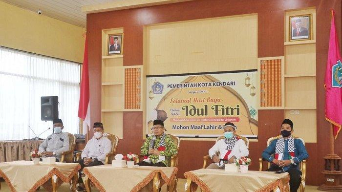 Kecam Kekerasan di Palestina, Wali Kota Kendari Ajak Presiden Jokowi Galang Kekuatan Internasional