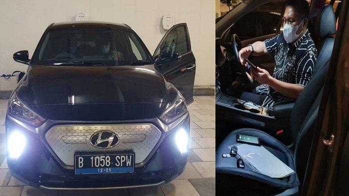 Pemkot Kendari Jajaki Kerjasama dengan Perusahaan Mobil Listrik Hyundai untuk Kendaraan Dinas ASN