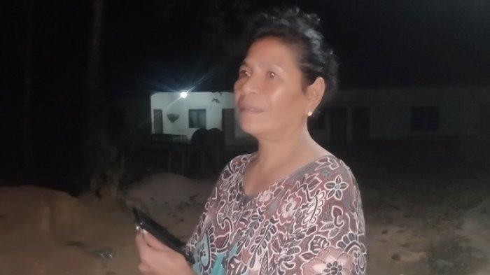 Trauma Warga Dengan Ricuh di Pertigaan Kampus UHO Kendari, Rumah Pedagang Ikut Dirusak