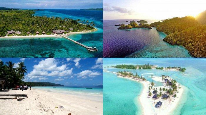 Daftar Wisata Bahari di Sulawesi Tenggara, Surga Destinasi Pantai, Laut, Bawah Laut di Sultra