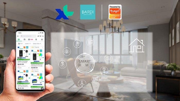 XL Axiata Gandeng BARDI dan Tuya Smart Hadirkan Solusi Smarthome untuk Masyarakat