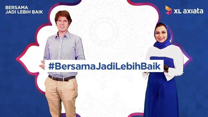 Promo Paket XL selama Ramadan 2021, Kuota Besar dengan Harga Terjangkau, Berikut Daftarnya
