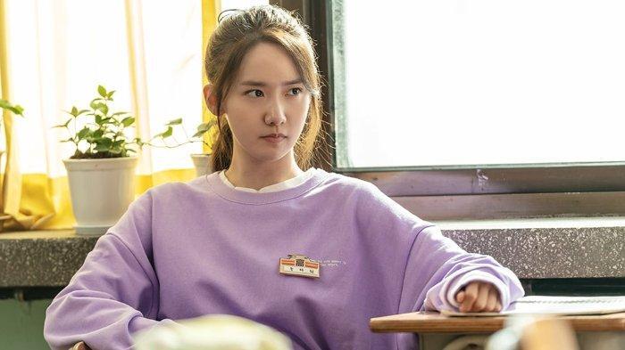 Cerita YoonA SNSD Soal Film Barunya: Menangis saat Baca Naskah hingga Harapan Jelang Dirilis