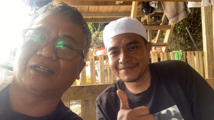 Sosok Daeng Lala: Inspirator YouTuber 'Kampung' Penjaga Tradisi Memancing di Baubau Pulau Buton (2)