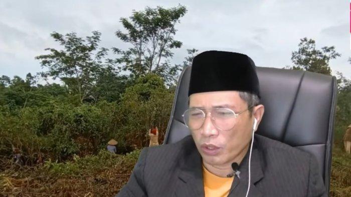 Profil YouTuber Muhammad Kece atau Muhammad Kosman yang ditangkap di Bali gegara kasus dugaan penistaan agama melalui ceramah di media sosial.