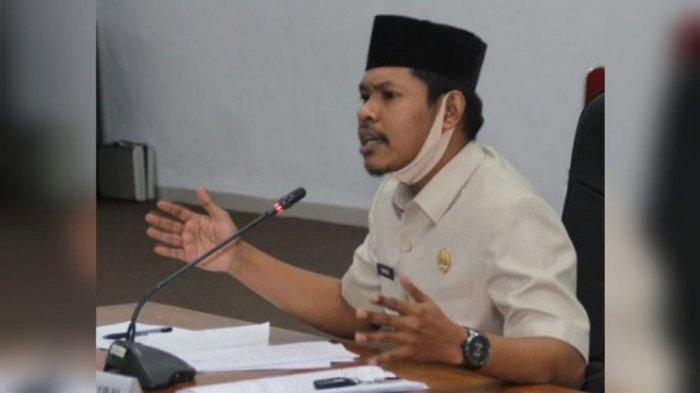 DPRD Baubau Sayangkan Oknum ASN Edarkan Narkoba :  Aturan Tegas, Dipecat Jika Terbukti