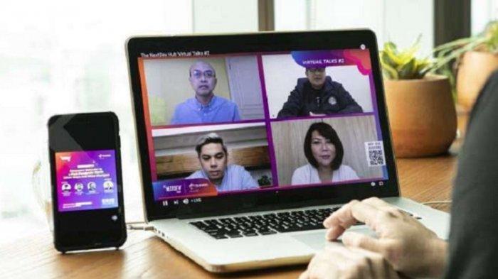Cara Menghemat Kuota Internet saat Melakukan Pertemuan dengan Menggunakan Aplikasi Zoom Meeting