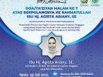 peringatan-malam-ketujuh-istri-gubernur-sulawesi-tenggara-agista-ariany-ali-mazi.jpg