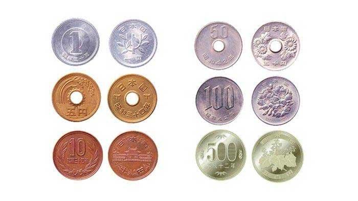 1 Yen Berapa Rupiah? Ini Kode Mata Uang Negara Jepang Serta Penjelasannya Jika Setara Rp.1.000,-