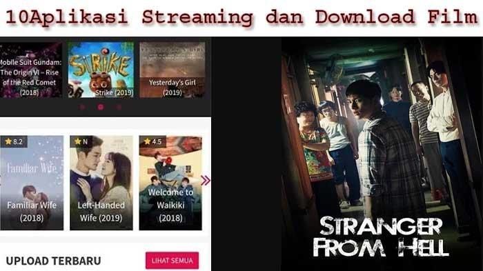 10 Aplikasi Streaming dan Download Film Korea dan Bioskop ...
