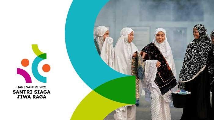 10 Caption Hari Santri Nasional 2021 dengan Tema Santri Siaga Jiwa Raga untuk Dibagikan ke Medsos